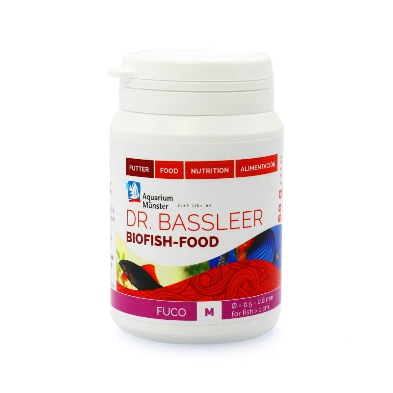 Dr.Bassleer Biofish Food fuco