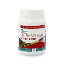Dr.Bassleer Biofish Food aloe vera M 60 gram
