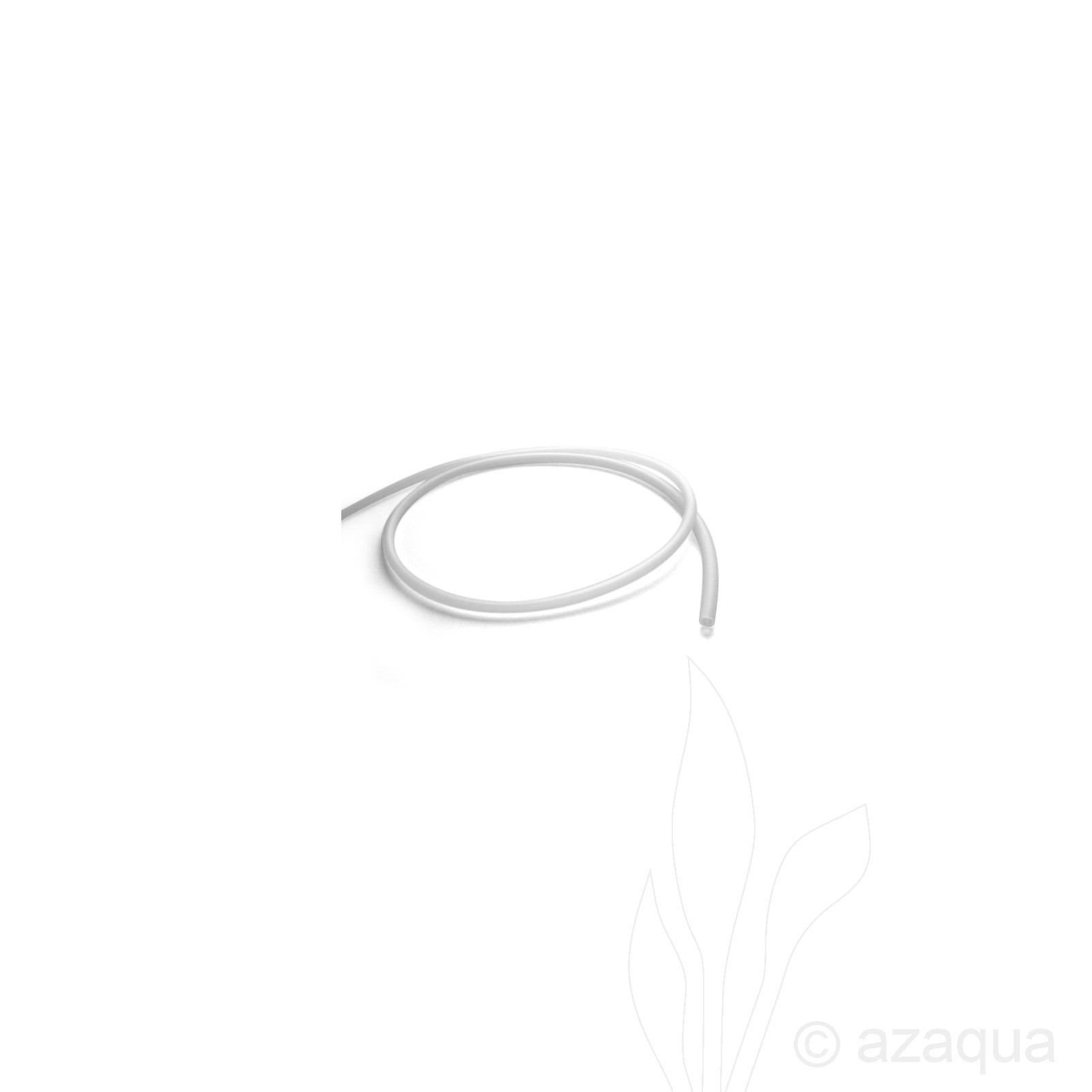 CO2 hose (flexible) per m