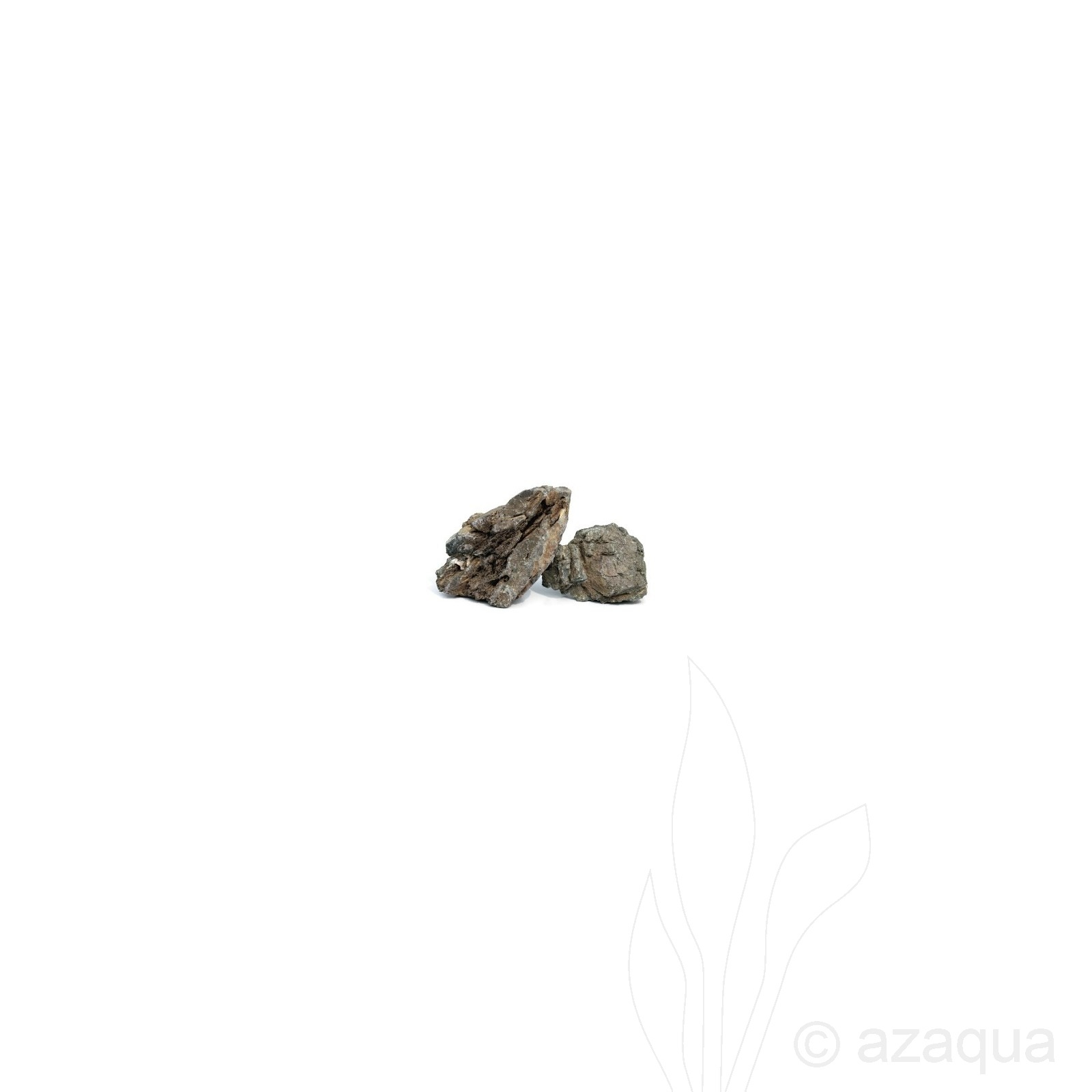 Manten Stone - stenen voor het aquarium