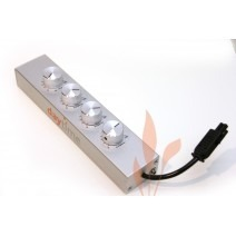 Daytime Dim Module, 3-channel Dimmable LED aquarium lighting