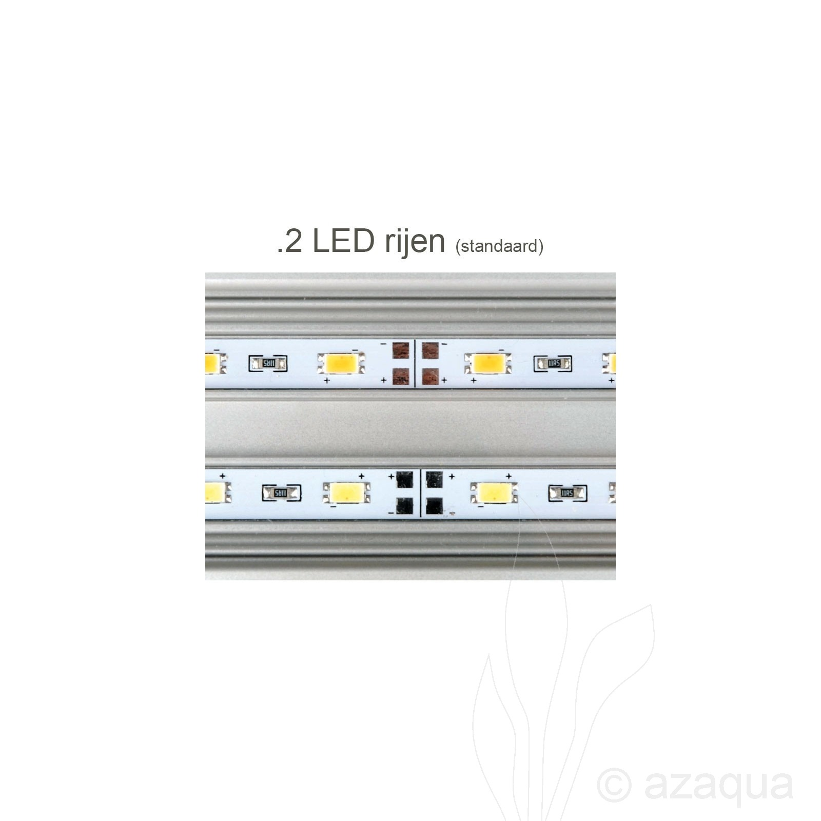 Daytime eco 40 - LED aquarium lighting