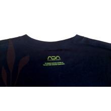ADA T-shirt detail achterkant