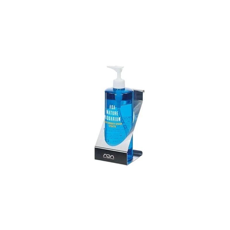 ADA Metal Hook Stand - bottle holder for plant nutrition