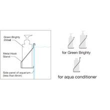 ADA Metal Hook Stand - fleshouder voor plantenvoeding