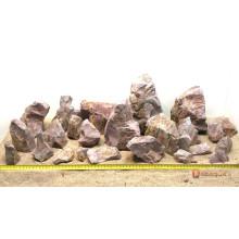 ADA Kei Stone 25kg S-L size - DROOG - stenen voor het aquarium