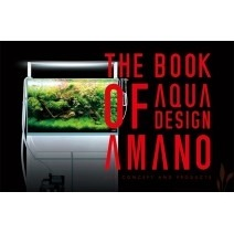The Book of Aqua Design Amano 2014 (English)