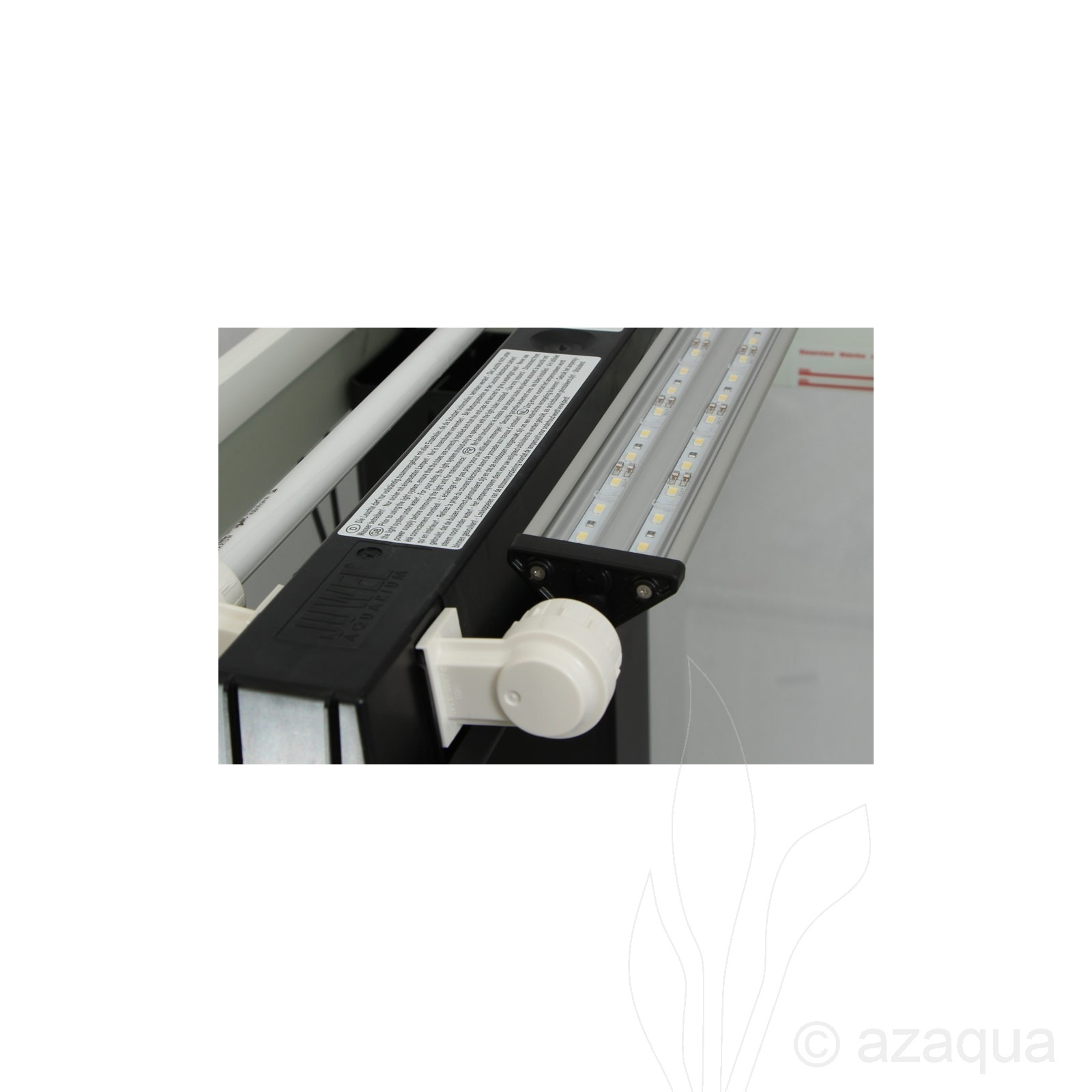 daytime eco t8 montage tl verlichting vervangen voor led verlichting