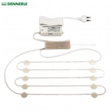 Dennerle Eco-Line ThermoTronic 5W bodemverwarming