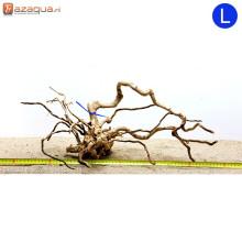 Spiderwood L (45-60cm) - decoratief hout voor het aquarium