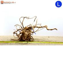 Spiderwood L (41-50cm) - decoratief hout voor het aquarium