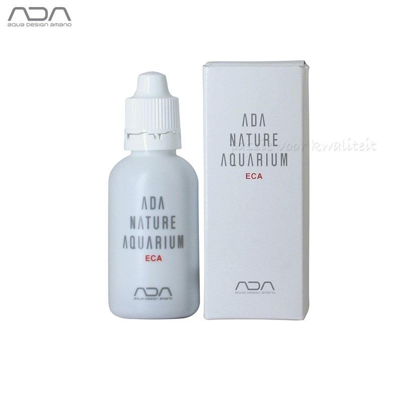 ADA ECA - IJzerbemesting en bevordert de groei van aquariumplanten
