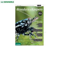 Breeders 'n' Keepers Vol.3