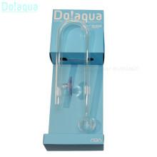 Do!aqua Poppy Glass PV (Inflow) - glazen aanzuigbuis voor extern aquarium filter