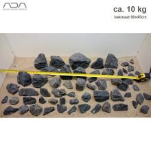 Koke Stone mixed sizes 10kg