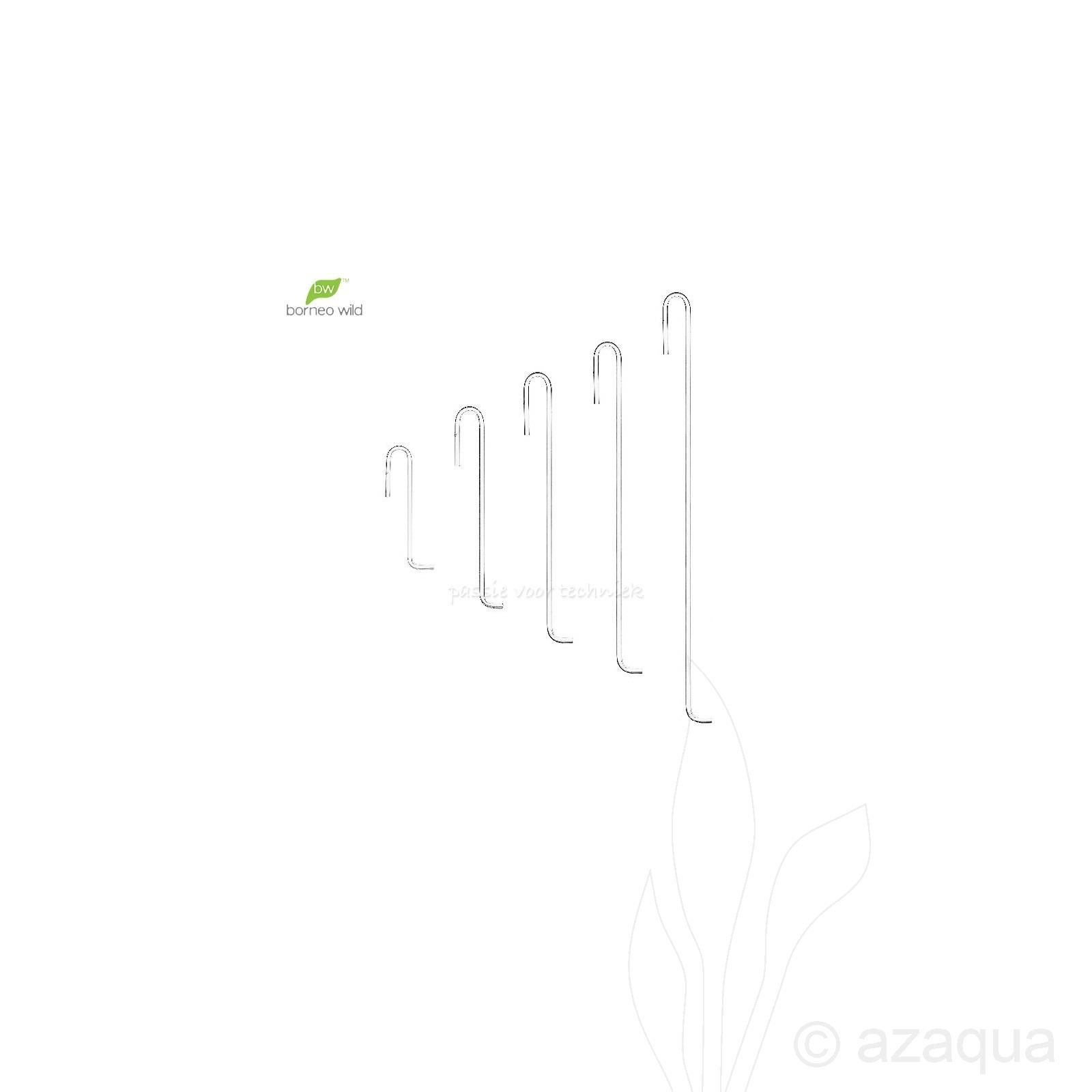 Borneowild CO2 Glass (JL series)