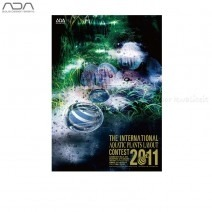 International Aquatic Plants Layout Contest book 2011