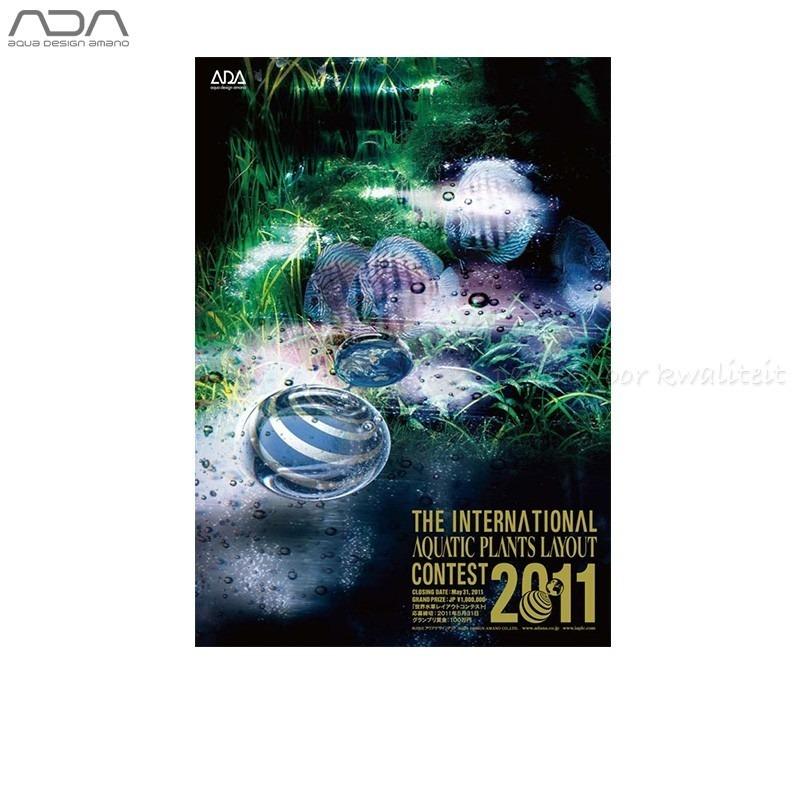 International Aquatic Plants Layout Contest book 2011
