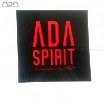 ADA Sticker Spirit