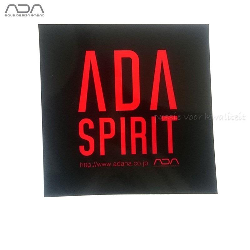ADA Sticker Spirit