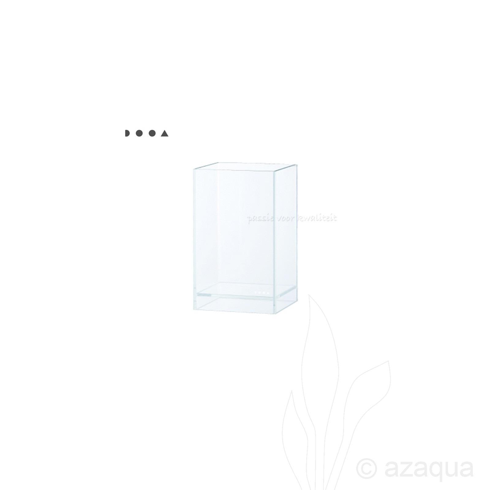 DOOA Neo Glass AIR W15×D15×H25 (cm)