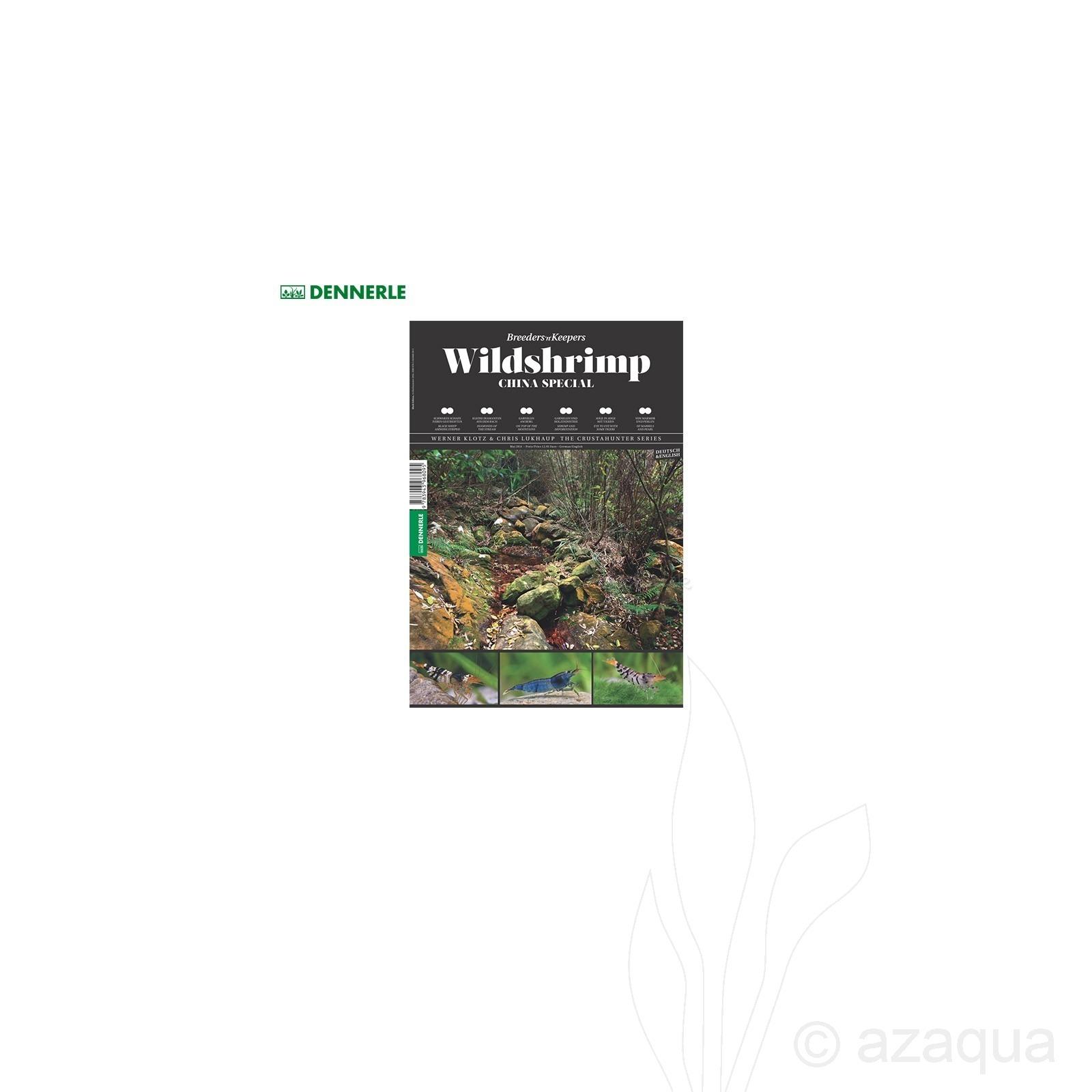 Breeders & Keepers - Wildshrimp -black