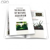 The making of Nature Aquarium