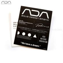 EXTRA Sticker sheet