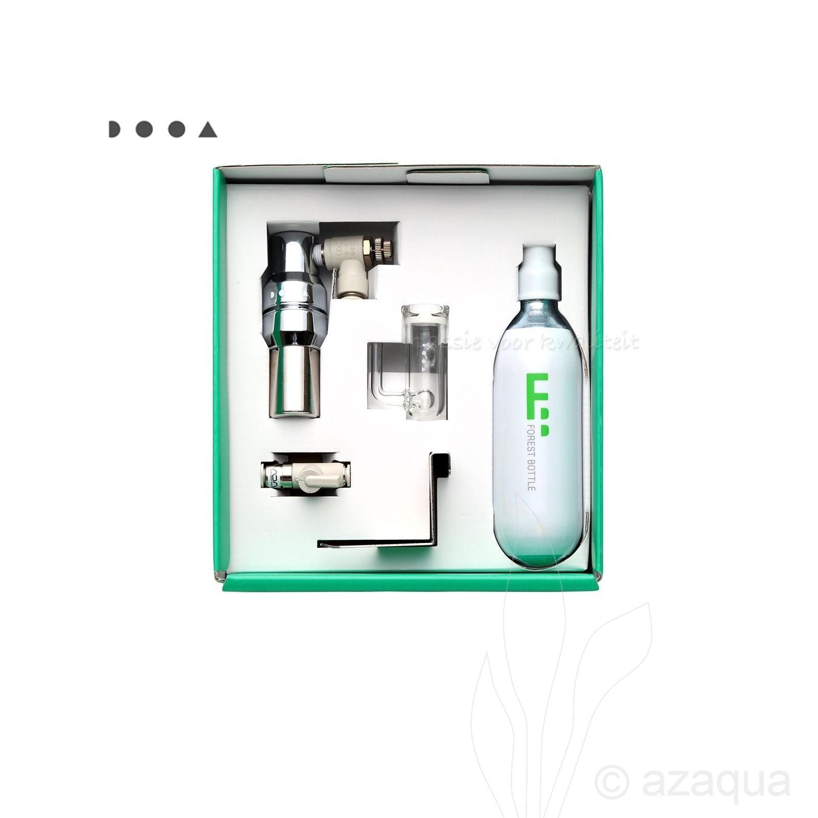 DOOA CO2 System Kit