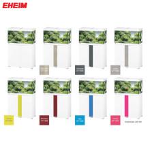 EHEIM Vivaline 126 wit kleurencombinaties