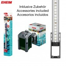 EHEIM Vivaline 126 accessoires