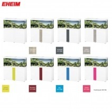 EHEIM Vivaline 240 LED+ white color combinations