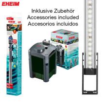 EHEIM Vivaline 240 LED+ accessories
