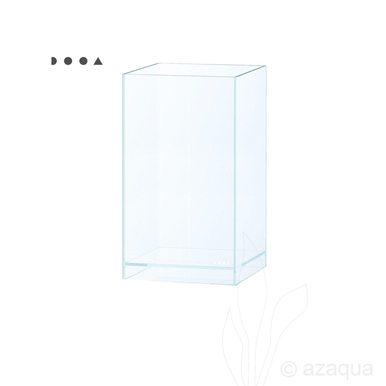 DOOA, Neo Glass, AIR-W20 X D20 X H35 (cm)