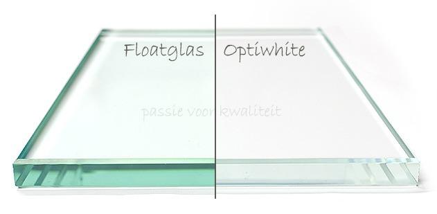 Aquarium Optic White 60x30x36 Volglas Optiwhite Aquarium