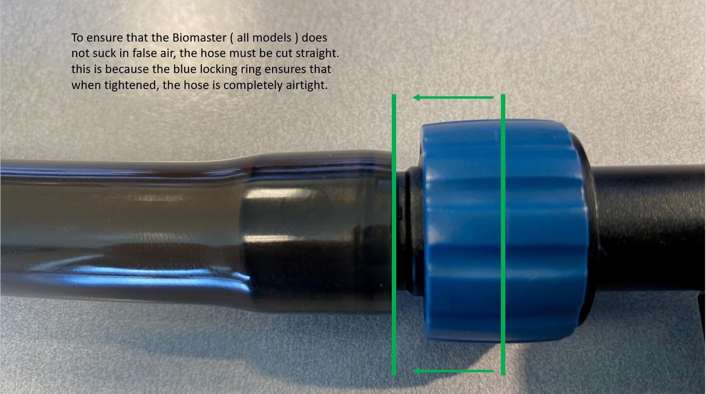 Biomaster-slang-inkorten-correcte-manier