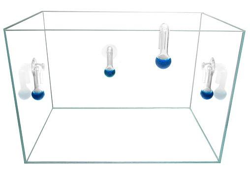 CAL Aqua Labs CLIP CO2 Checker