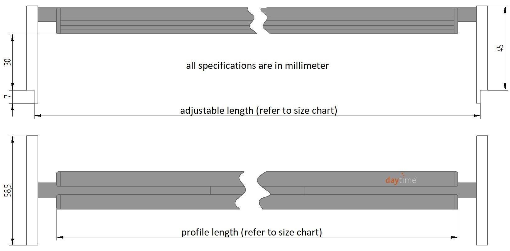 onex acryl adapter