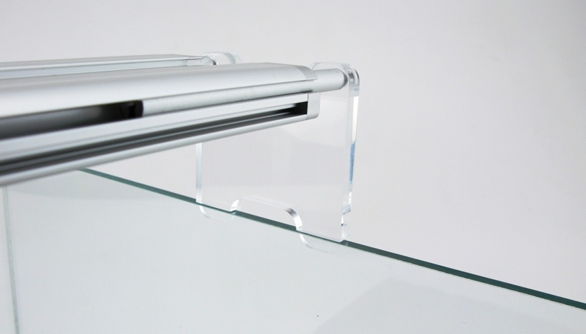 matrix acryl adapter 2